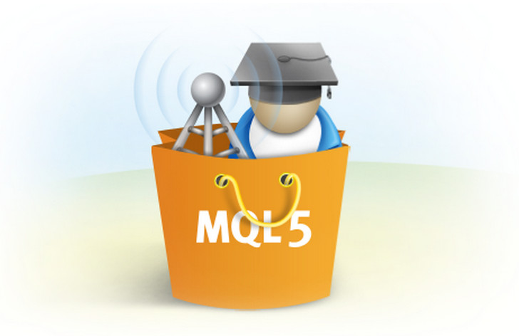 MQL5 offers more advanced tools and features for building your own robot.