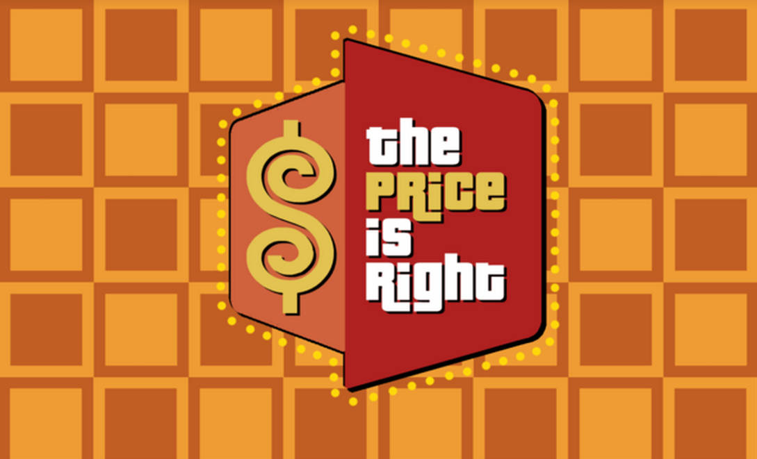 The price is always right - it never lies.