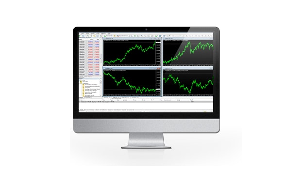 Automated trading via EAs