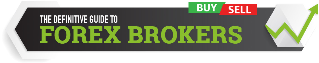 What is forex broker?