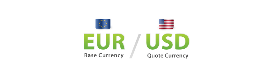 euro base currency vs us dollar quote currency
