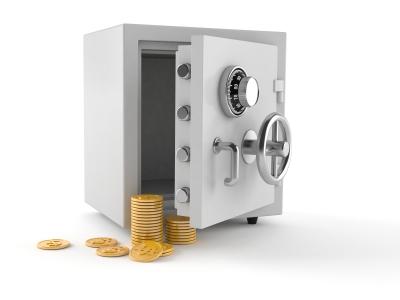 deposit money to fund your account