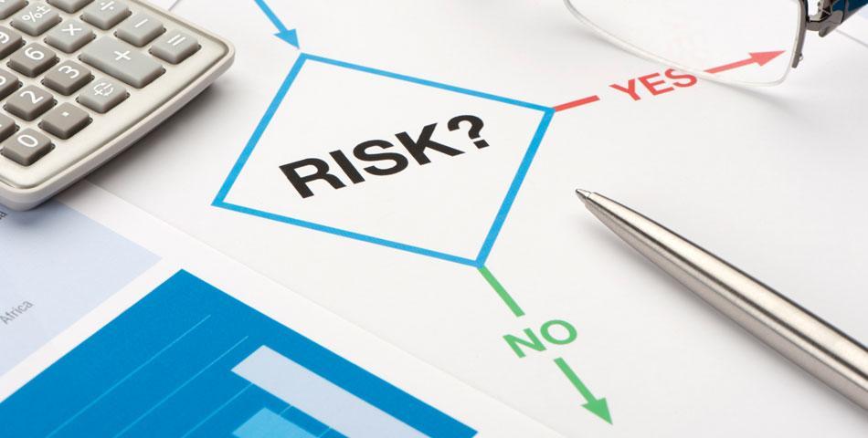 Hoe lager het risico, hoe groter de kans op succes