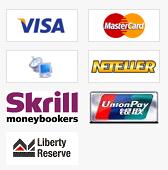 xemarkets payment